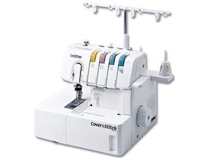 Coverstitch maskine brugt