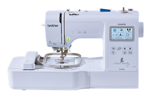Brother M240D Disney broderimaskine