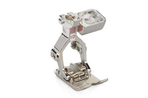 1D Trykfod for BERNINA med  dualfeed, 9mm